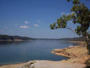 Lake Cumberland - The Heart of Bluegrass Country