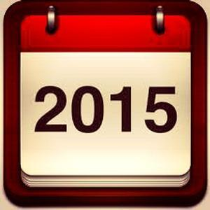 Planning Ahead for 2015