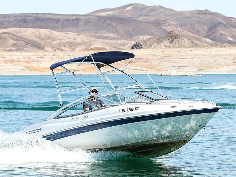 Lake Mead - Boat Rentals & More