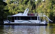 42' Cruiser Houseboat