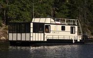 42' Voyageur Houseboat