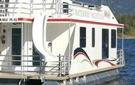Mirage 42 Houseboat