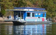 44' Blue Gill Houseboat