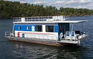 44 Foot Blue Gill Houseboat