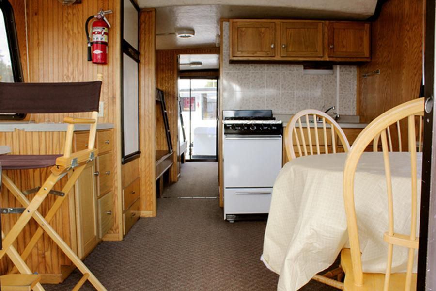 44 Foot Explorer Houseboat