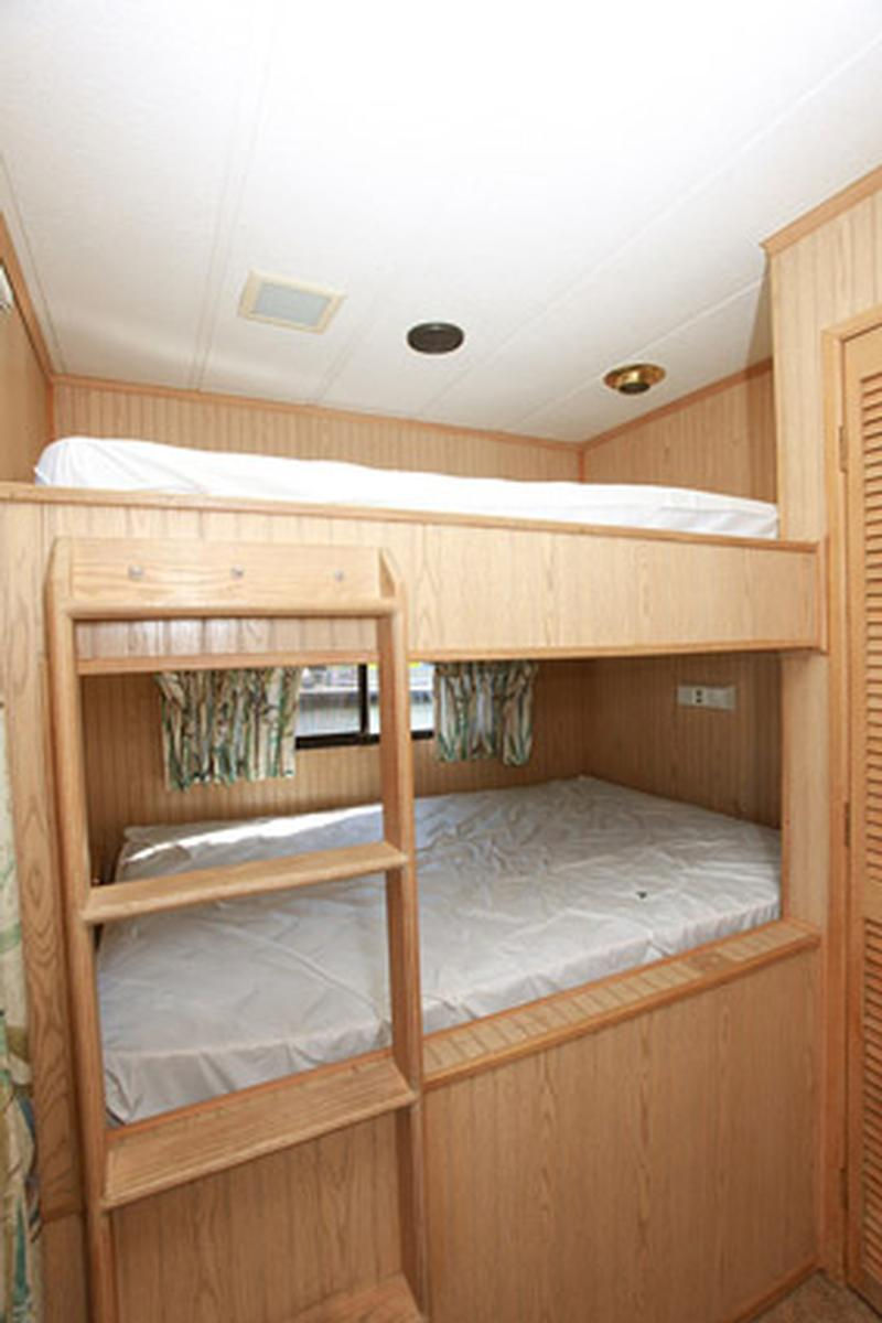 44 Foot Sea Gull Houseboat