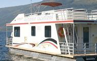 Mirage 44 Houseboat