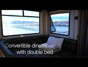 46' Expedition Class Houseboat