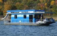 46' Driftwood Houseboat