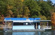 46' Minnow Houseboat