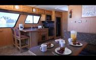 46' Voyager XL Class Houseboat