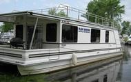 Therapy Houseboat