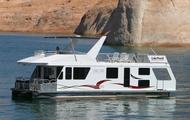 48' Navigator Houseboat