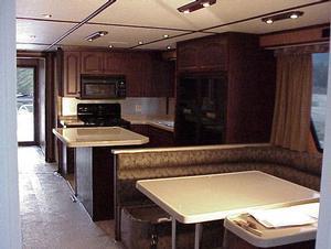 48 Navigator Class Houseboat