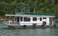 50' Family Cruiser Houseboat
