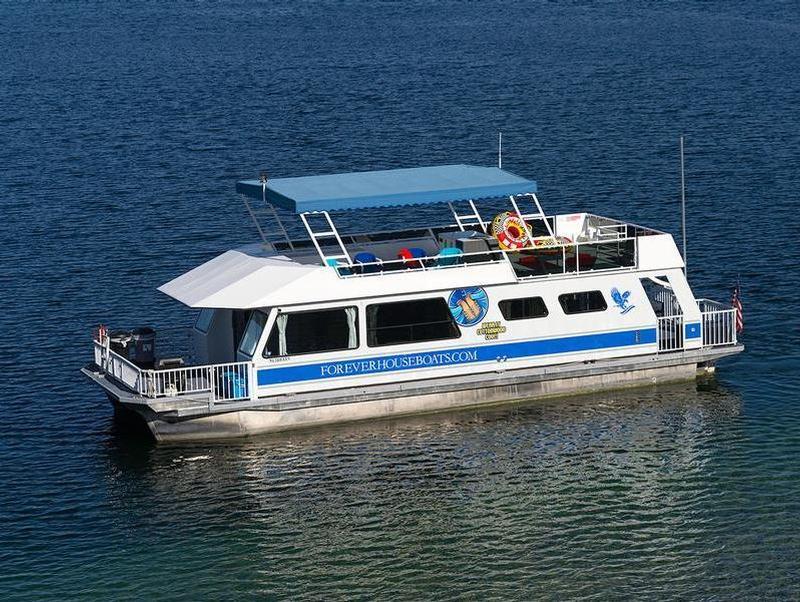 Lake Mead Houseboats Rentals