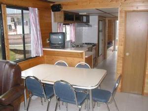 52 Foot Houseboat