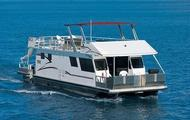 53' Adventurer Houseboat