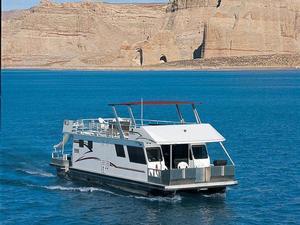 53 Adventurer Class Houseboat