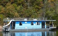 54' Sea Weed Houseboat