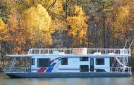 58' Juniata Houseboat