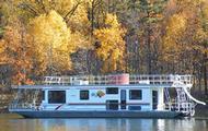 58' Merry Margaret Houseboat