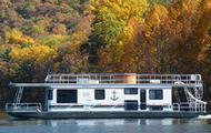 58' The Islander Houseboat