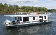 58 Foot The Islander Houseboat