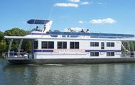 58' Lakeview Yacht Houseboat