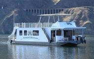 59-foot Sumerset Houseboat