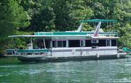 60 Discoverer Houseboat