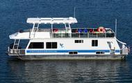 60' Eagle Houseboat
