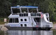 60 Foot Admiral Series Houseboat