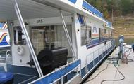60' Freedom Houseboat