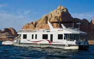 62' Journey Houseboat