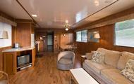 64' Explorer Houseboat