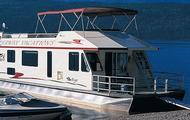 Mirage 65 Houseboat