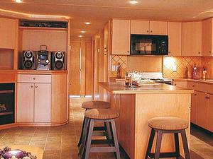 65 Mirage Houseboat