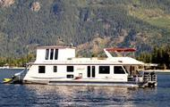 Mirage 65U Houseboat