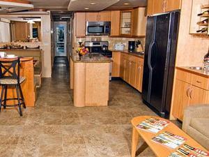 66 Genesis Houseboat