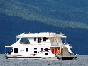 66 Mirage Houseboat