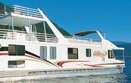 Genesis 70 Houseboat