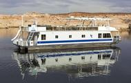 75' Platinum Houseboat
