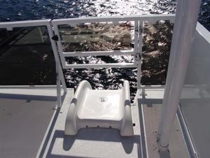 75 Foot Platinum Houseboat
