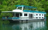 80' Horizon Yacht Houseboat