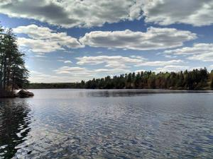 Welcome, Birch Lake in Minnesota!