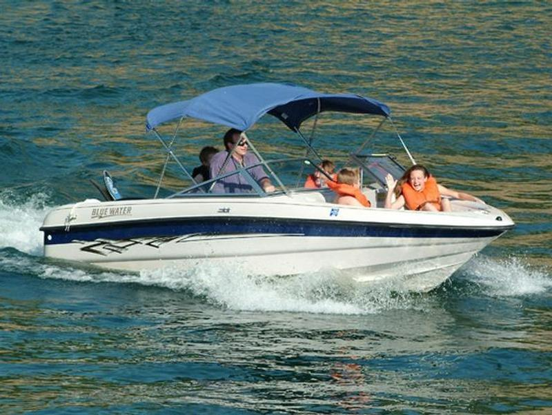 Bluewater Runabout