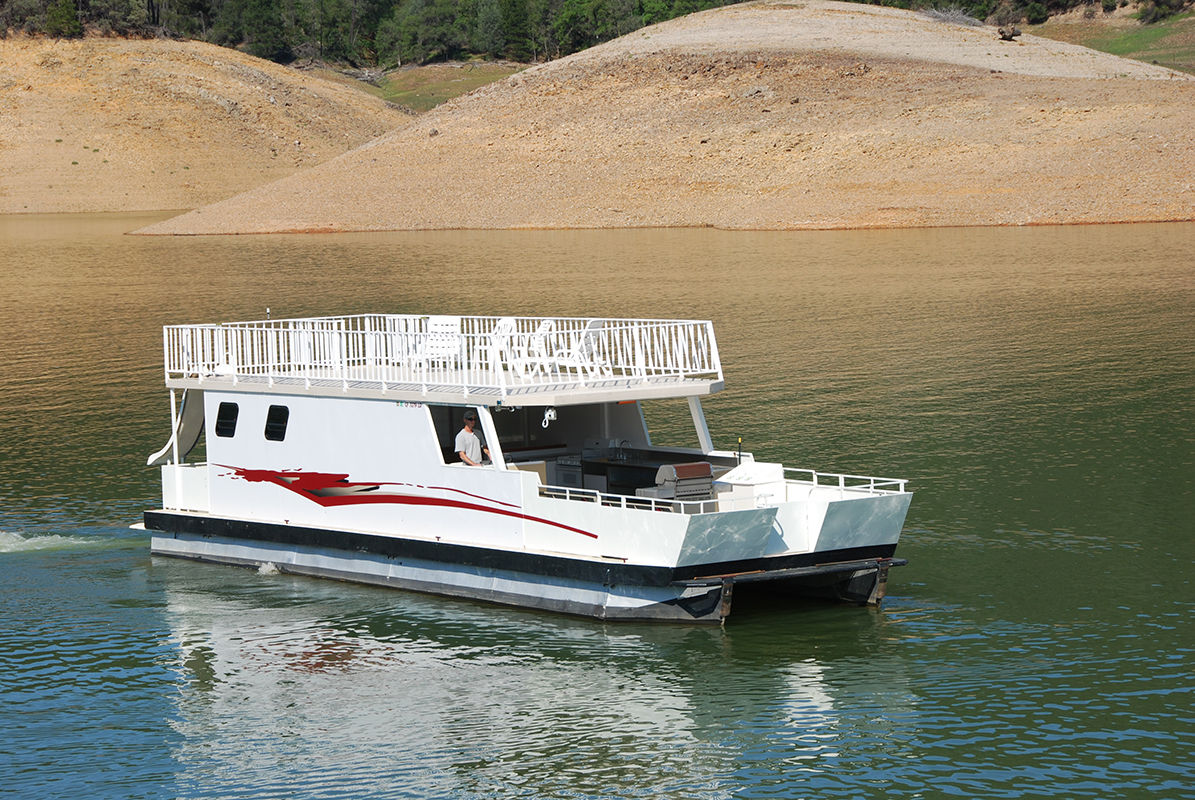 SuperCruiser Party Boat