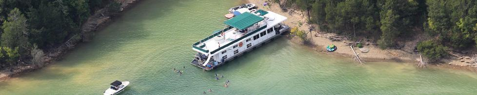 Houseboating Done Right