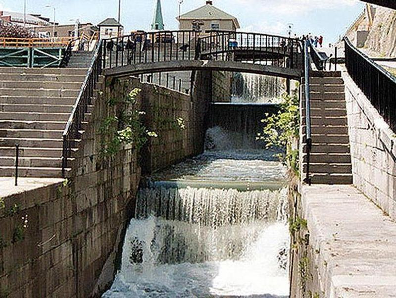 Lockport: Heart of the Erie Canal